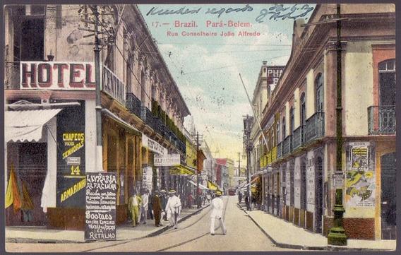 Belém - Pará - Livraria Alfacinha - 10051923