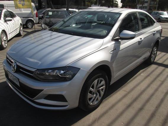 Volkswagen Virtus Trendline 2019