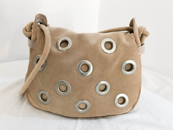 Cartera Sarkany Nude Impecable