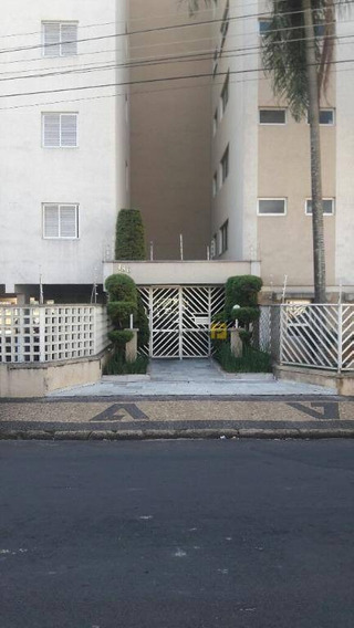 Apartamento Residencial À Venda, Vila Jones, Americana. - Ap0179