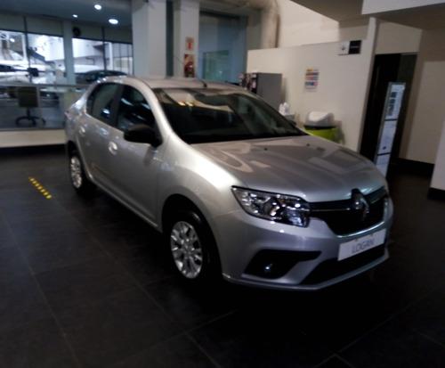 Renault Logan 1.6 Zen