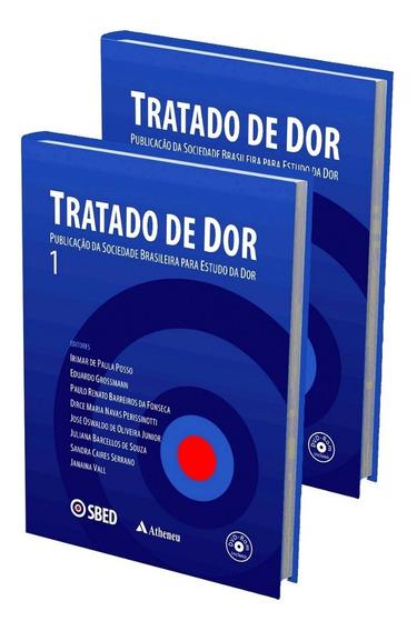 Tratado De Dor Da Sbed