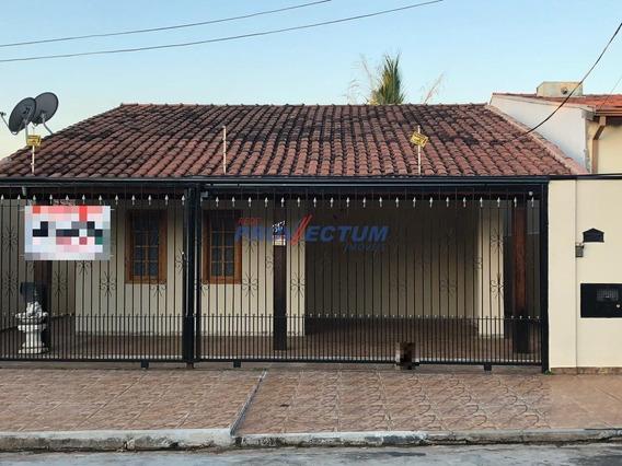 Casa À Venda Em Jardim Fortaleza - Ca262508