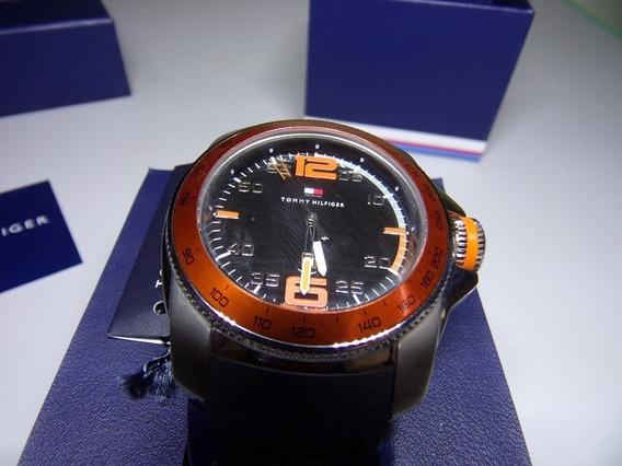 Relógio Tommy Hilfiger 1790853 Original Box Novo Sem Uso.