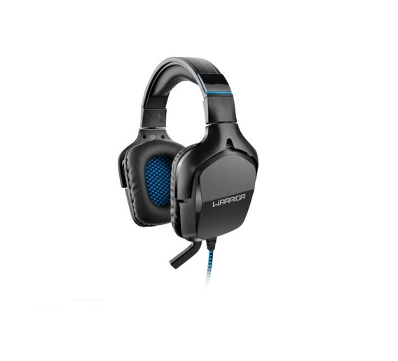 Fone De Ouvido Headset Gamer Warrior Multilaser Ph158