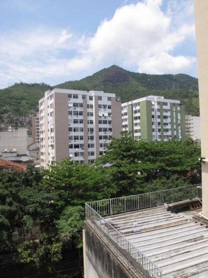 Apartamento Em Tijuca, Rio De Janeiro/rj De 80m² 1 Quartos À Venda Por R$ 390.000,00 - Ap341972