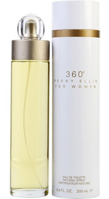 Decant Amostra Do Perfume Perry Ellis 360º Graus 5ml