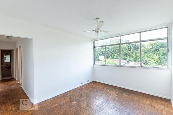 Apartamento Para Aluguel - São Domingos, 2 Quartos, 67 - 893113553