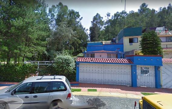 Casa En Venta Fracc. Jardines De Satelite, Naucalpan
