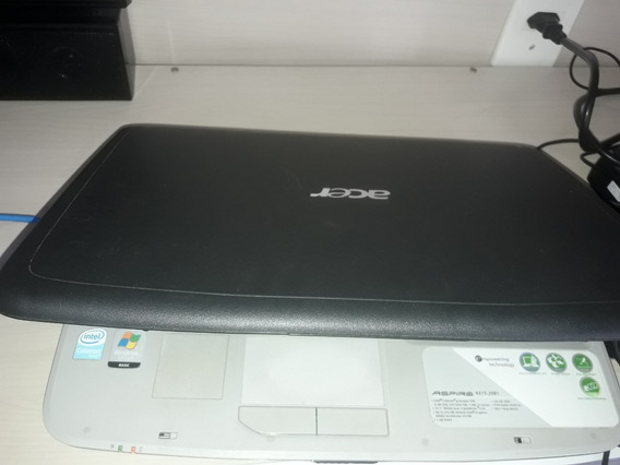 Notebook Acer Aspire 4315 . 2,00ghz 2gb 250gb*leiam