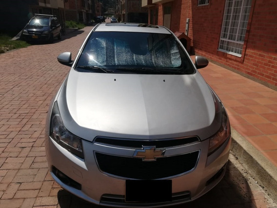 Chevrolet Cruze 2012 Permuto