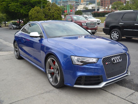 Audi Rs5 Coupe 450kw 2016