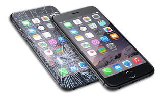 Cambio Reparación Pantalla Modulo Display iPhone 6s Plus