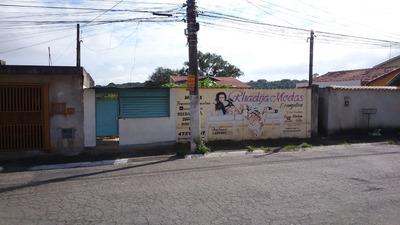 Lote 10x32 - Jardim Casa Branca - Suzano (veja A Descrição)