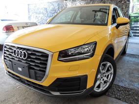 Audi Q2 Dynamic