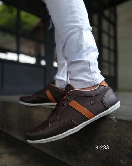 Zapatos Casuales Zapatillas Tenis De Caballero, Hombres