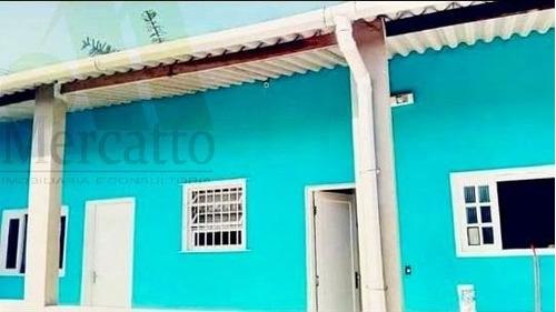 Casa Para Venda, 2 Dormitório(s) - 2578