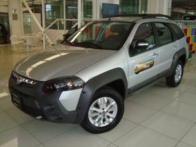 Fiat Palio Adventure Atx La Única Vagoneta Familiar !!!!