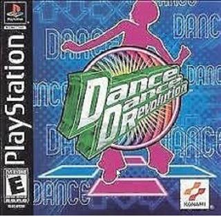 Juego Dance Dance Revolution Coleccion