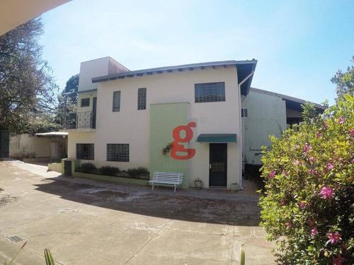 Sobrado Com 1 Dormitório À Venda, 114 M² Por R$ 684.000,00quebec - Londrina/pr - So0033