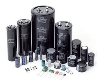 20 X Capacitor Eletrolítico Radial 33uf X 16v 105ºc