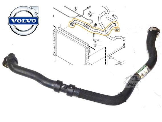 Mangueira Superior Radiador Volvo Xc60 2.0 2013