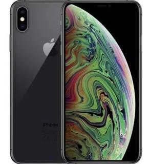 iPhone Xs Max 256 Gb 1 Ano De Garantia Apple