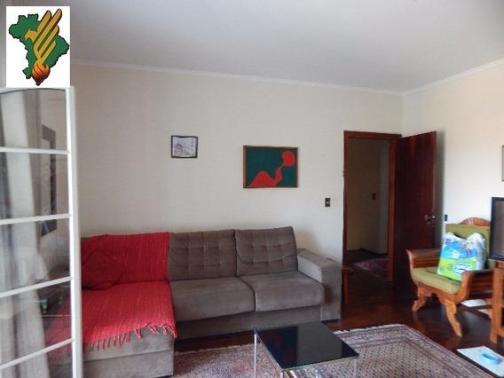 Casa Para Venda, 4 Dormitórios - Ca00122 - 4954947