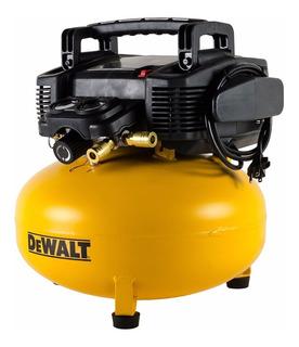Compresor Industrial Dewalt 1.5hp 150 Psi 2.6 Scfm