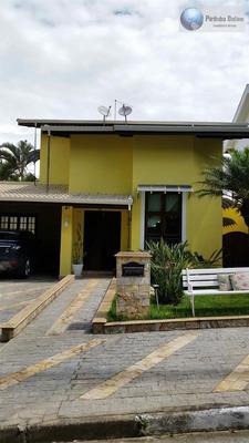 Casas Em Condomínio À Venda Em Arujá/sp - Compre O Seu Casas Em Condomínio Aqui! - 1345468