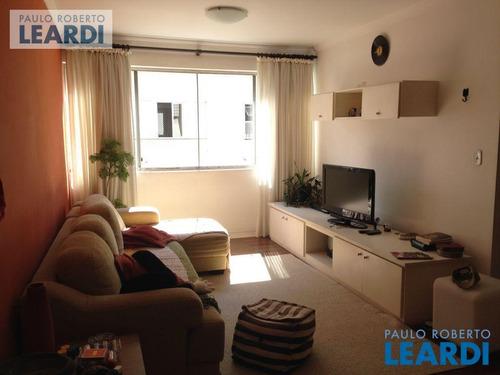 Imagem 1 de 12 de Apartamento - Morumbi  - Sp - 447017