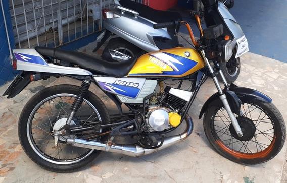 Yamaha Rd 135 1997