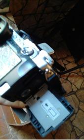 Câmera & Filmadora.