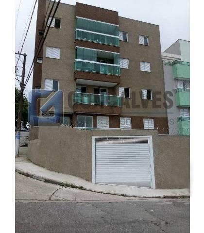 Venda Apartamento Diadema Centro Ref: 136517 - 1033-1-136517