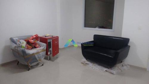 Sala À Venda, 32 M² Por R$ 309.000,00 - Alto Do Ipiranga - São Paulo/sp - Sa0083