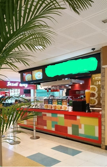 Ponto Shopping Conjunto Nacional - Brasilia