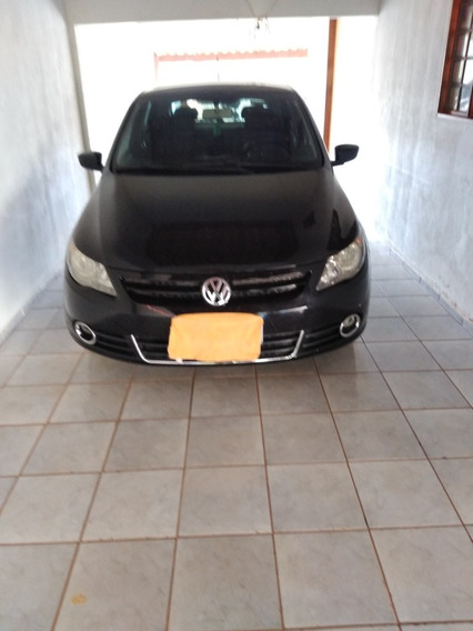 Volkswagen Gol 1.6 Power Total Flex 5p 2009
