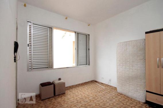 Apartamento Para Aluguel - Centro, 1 Quarto, 34 - 893114518