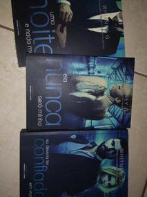 Kit De 3 Livros