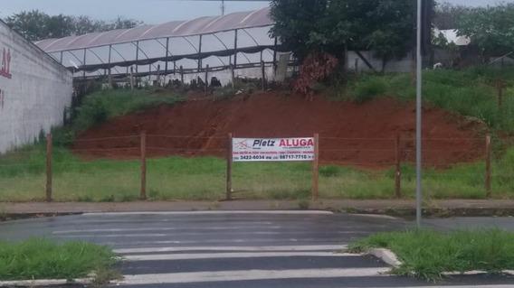 Galpão Bts De 250 M² No Bairro Santa Rita Em Pouso Alegre - Mg. - Gl448l