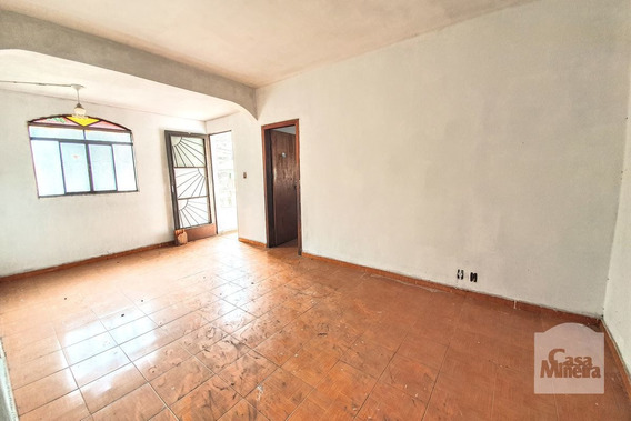 Casa À Venda No Paraíso - Código 261789 - 261789