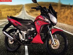 Moto Mecaniza Cs1 125cc