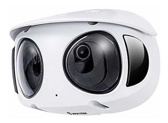 Vivotek Ms9390-hv Multi-sensor 8mp Dome Network 180 Degree ®
