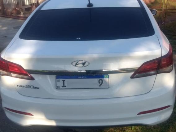 Hyundai Hb20 1.0 Comfort Plus Flex 5p 2019