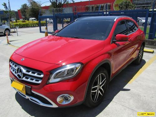 Mercedes-benz Clase Gla 1.6 Urban