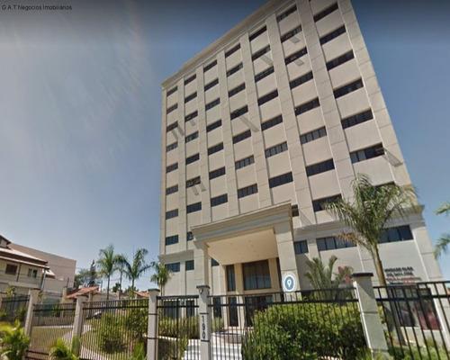 Sala À Venda No Edifício Premium Office  - Sorocaba/sp - Sl02087 - 34843951