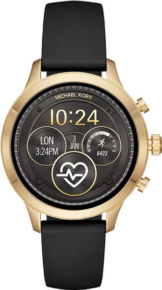 Smartwatch Michael Kors Runway Para Dama Mkt5053 41mm Nuevo