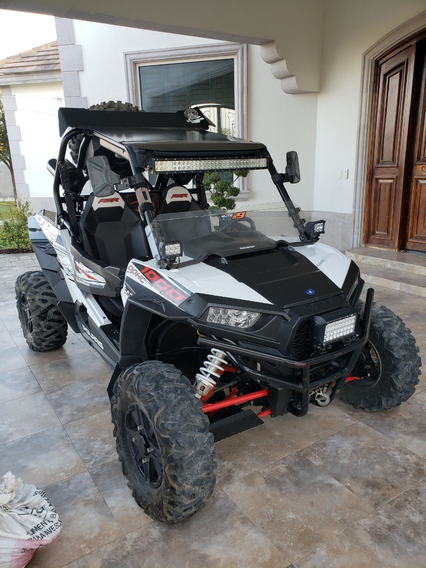 Rzr Polaris Xp 1000 2014