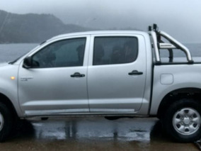 Toyota Hilux 4x4 Turbo Diesel 2,5 Dx Pack