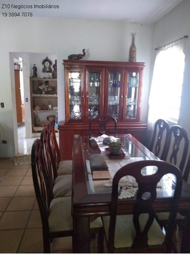 Chácara Colinas Do Mosteiro De Itaici - Ch01763 - 34518126